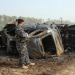 Iraq suicide attack killed at least 29 people