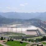 Three Gorges Dam China: Major Flood tests worlds biggest hydropower station